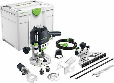 Festool Oberfräse OF 1400 EBQ-Plus | 574341