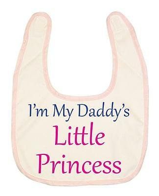 I'm My Daddy's Little Princess