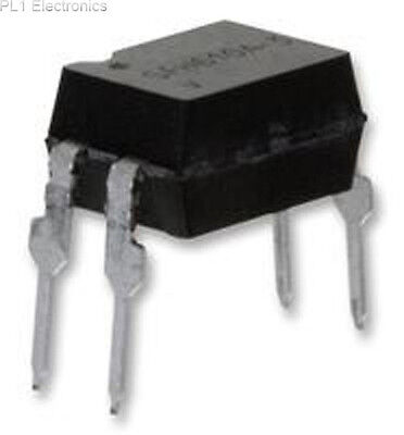 8x SFH617A-3X006 optocouple THT Out Transistor uinsul 5.3 kV Uce70V