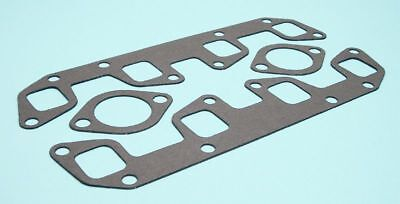 Dodge/Plymouth 241 260 270 315 325 POLY Exhaust Manifold Gasket Set BEST 1955-58