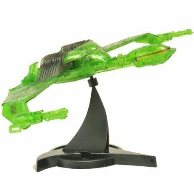 Diamond Select Star Trek Klingon Bird-of-Prey Raumschiff Cloak Variant