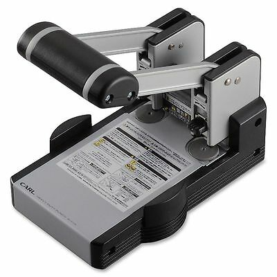 CARL Extra Heavy-Duty Two-Hole Punch - CUI62100