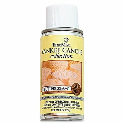 TimeMist Yankee Candle Metered Air Freshener Refill - TMS815200TMCA