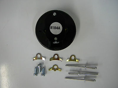 Electric Choke Thermostat Quadrajet Carburetor 2 & 4 Barrel Auto & Marine