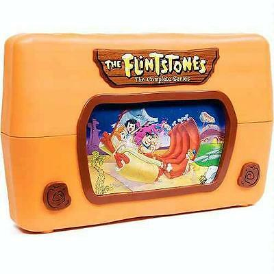 """The Flintstones The Complete Series Collection 24 Disc Dvd Box Set R4 """"sealed"""""""