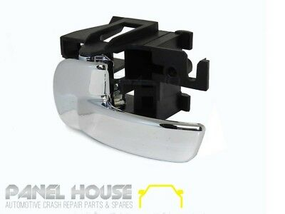 Nissan Navara D40 2005 - 2013 Left Hand Front Inner Door Handle Brand New