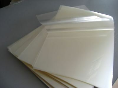Repack-It 101 Polysheets for DVD XBOX360 PS2 for Repack-it Overwrapper 500 units