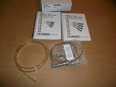 Omega Infrared Thermocouple OS36-2-J-280F   NEW IN BOX