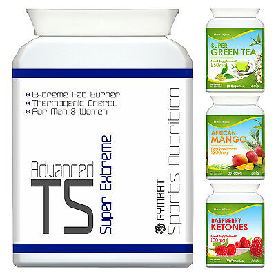 T5 Fat Burners x60 + FREE BOTTLE x30 - Slimming Capsules Diet Pills WEIGHT LOSS