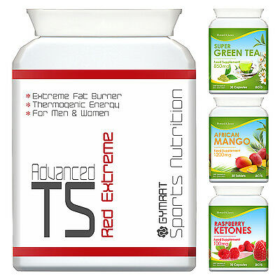 T5 Fat Burners x90 + FREE BOTTLE x30 - Slimming Capsules Diet Pills WEIGHT LOSS