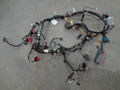 2007 ford mustang gt dash wiring harness oem factory 1311 199 00 rh picclick com