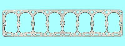Packard 288 327 356 COPPER Cylinder Head Gasket BEST 1940-54