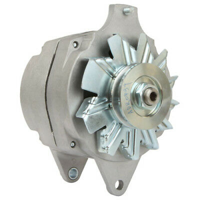 ALTERNATOR for YANMAR MARINE ENGINES 120 Amp 3JH2 3JH3 4JH3 6LY2