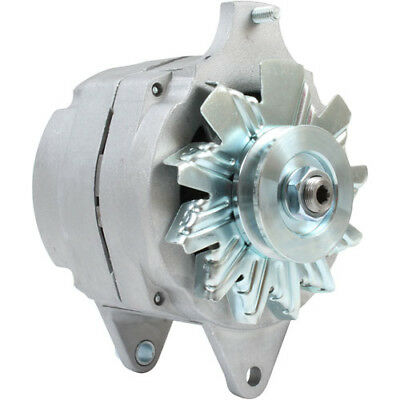 ALTERNATOR for YANMAR MARINE ENGINES 94 Amp 3JH2 3JH3 4JH3 6LY2
