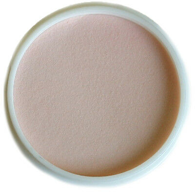 MakeUp Acrylpulver Pink 50ml/41g Acrylpuder Powder Camouflage Acryl Pulver