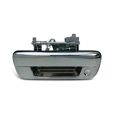 Holden Rodeo RA Ute 03 - 06 With Lock Hole Chrome Tailgate Handle Brand New