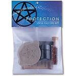 Spell Casting Kit - Protection