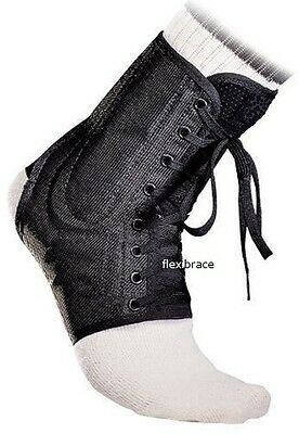 Ankle Brace Support Stabilizer Orthosis by Flexibrace®