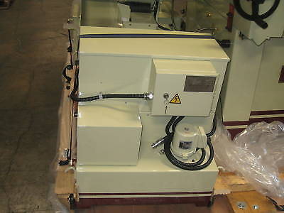 Coolant System w/ Magnetic Separator and Paper Filter 220V 32 Gallon Tank GO123
