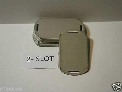 id dog tags military id tag slotted army current issue stainless
