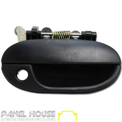 Hyundai Excel Door Handle Outer 97-00 Right RH Front Exterior Handle NEW