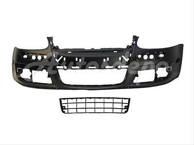 For Honda Accord 2006-2007 K-Metal 5517316 Front Lower Bumper Grille