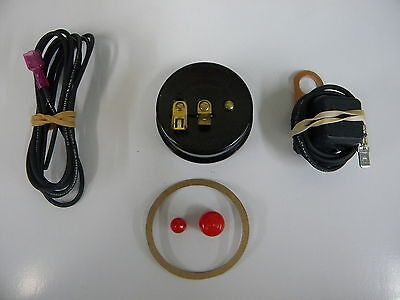 Holley  2 & 4 Barrel Solid State Electronic Automatic Choke Conversion Kit