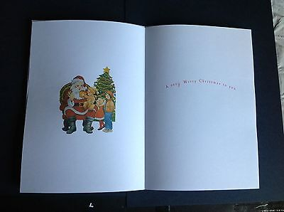 10 Christmas Card Inserts (2)