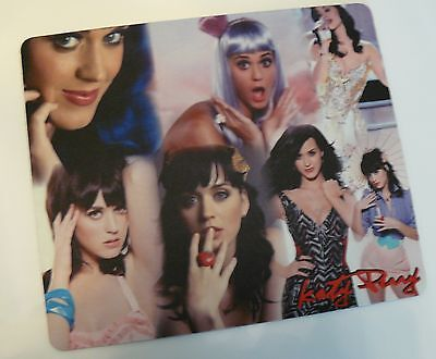 KATY PERRY - Quality Mouse Pad or Place Mat