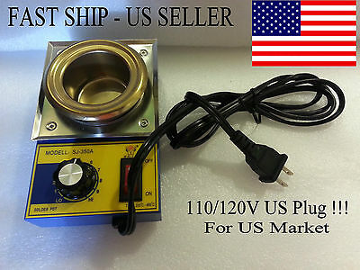 Solder Pot - Soldering Station/Bath - 50mm Pot - US Market 110/120V *US SELLER*