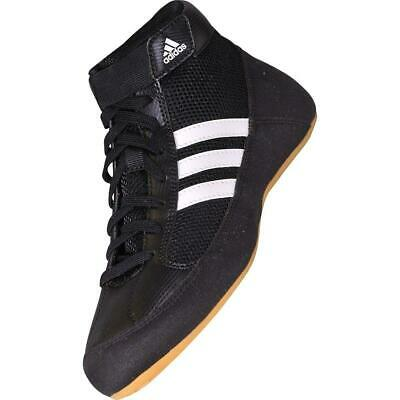 Adidas Havoc Wrestling Boxing shoes Boots - Black Unisex Mens Womens