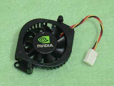 NVIDIA South / North Bridge Motherboard Video Card Chipset Cooler Fan 55mm 61mm