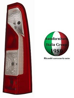 Fanale Fanalino Stop Posteriore Dx Bianco - Rosso Renault Master 10> 2010>