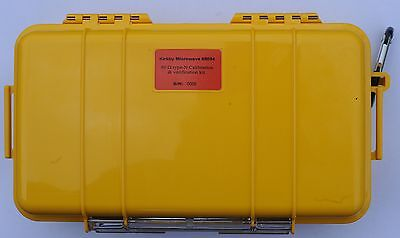Economy 18 GHz 50 Ohm N vector network analyzer calibration kit - Agilent 85054D