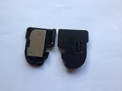 Trappe couvercle cache cover Batterie  pour Canon 5D Mark II MarkII 5DII 5D2