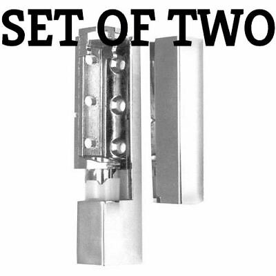 Hinge, Cam Lift (1-1/4 Ofst)  28583  Traulsen  Ser-28583-00 Set Of Two Hinges