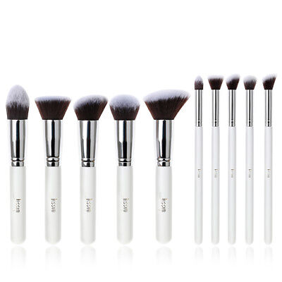 Professional makeup brushes foundation Powder blending brush cosmetics Jessup