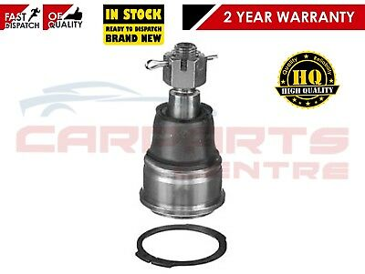 For Honda Edix 1.7 2.0 04-09 Front Lower Hub Bottom Control Arm Ball Joint Kit