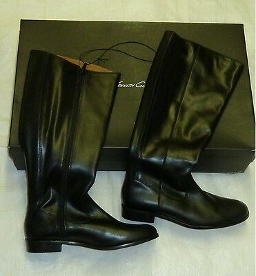 Kenneth Cole New York Ladies' Leather Boot - Black New!