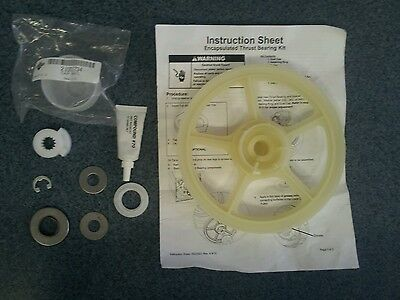 12002213 OEM Thrust Bearing and Pulley Kit  Maytag Admiral Washer FREE SHIPPING!