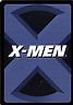 X-Men TCG Common Card Set 81-120