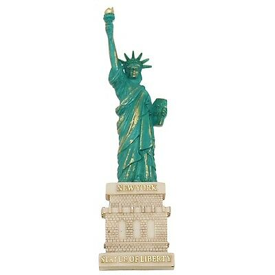 Statue of Liberty Magnet 3-D, New York Magnets, New York Souvenirs, NYC Souvenir