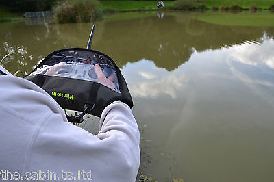 RC Handset / Transmitter Rain Cover protection pouch