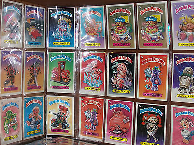 garbage pail kids series 1 you pick usa look awesome condition buy 1 buy all