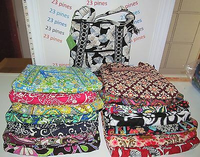 VERA BRADLEY FULL SIZE HIPSTER CHOOSE ONE MOST RETIRED SOLD OUT MORE ADDED NWOT