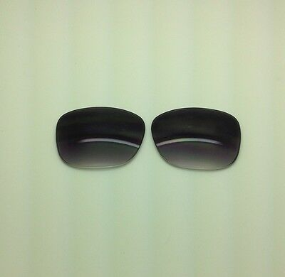 a03c0d2a82 Rayban RB 4187 SIZE 54 Custom Made Sunglass Replacement Lenses Grey Gradient