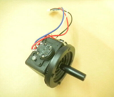 Resistive Joystick, 2 Axis, M Series, CH products