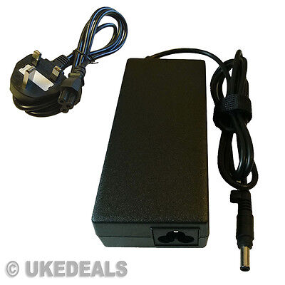 For Samsung R780 RF510 RF710 Laptop Charger adapter 19v 90w + LEAD POWER CORD