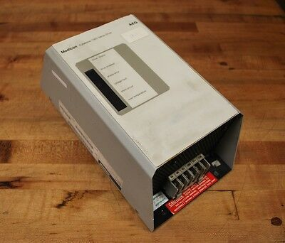 Modicon 110-092 Cyberline 1000 Servo Drive, 110092 - USED