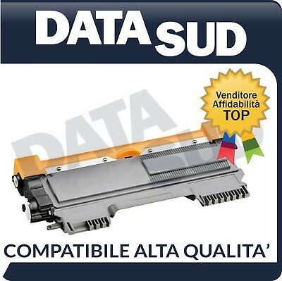 Toner Brother Compatibile Tn2220 2230 2240D 2250D 2270Dw Mfc 7360N 7460 Dcp 7065